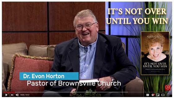 Dr. Evon Horton